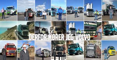 Derfor vælger jeg Volvo service