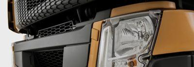 Volvo FL: plnohodnotný člen rodiny Volvo
