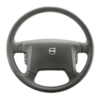 Volvo FL-interiör – ratt