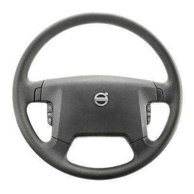Volvo FL 內裝:方向盤