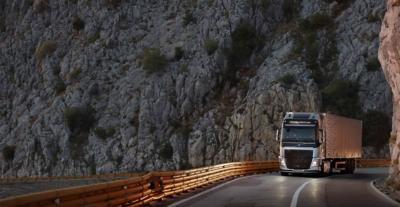 Hasta 540hp euro5 con ahorro de combustible: nuestros motores diésel, líderes mundiales