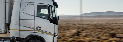 Driver Challenge— женщина-водитель