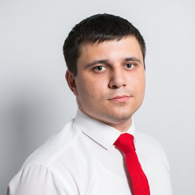 Михаил Дятлов