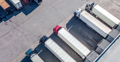 Data Access offers flexibility for fleet management in mixed fleets.