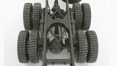 Motor D7E