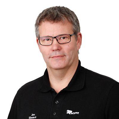 Jan Ekmark