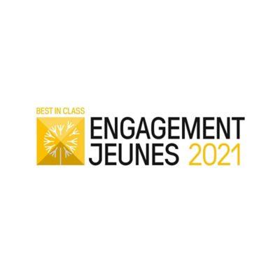 Engagement 2021