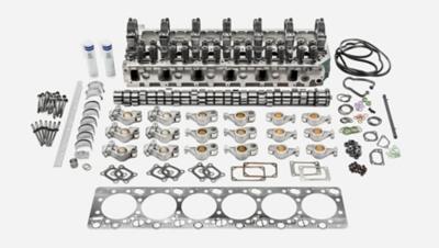 Volvo trucks engine overhaul kit upper engine