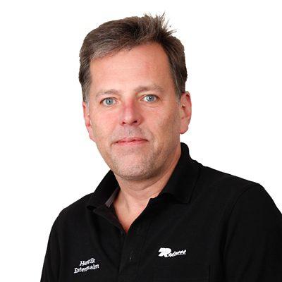 Henrik Entermalm