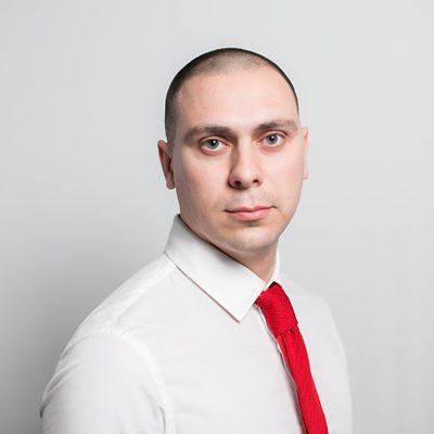 Дмитрий Ерёменко