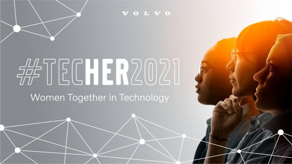 tecHER - the world needs more women in tech