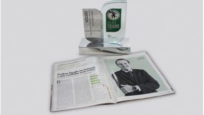 Prêmio Exame de Sustentabilidade