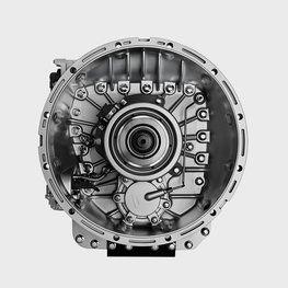 Volvo FH: I-Shift y el embrague doble I-Shift son nuestras cajas de cambio más inteligentes