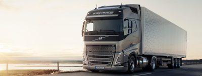 Nákladné vozidlá s pohonom na zemný plyn znižujú emisie a náklady na palivo.