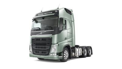 Volvo FH para larga distancia