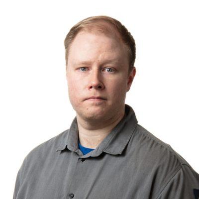 Joel Sarros