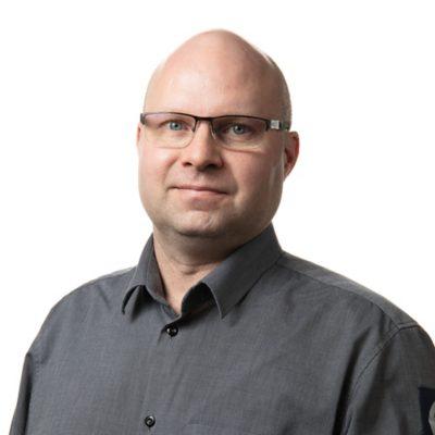 Juha Grönholm