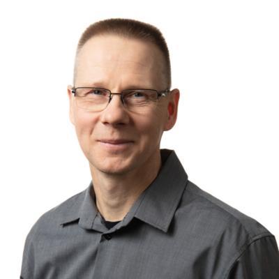 Juhani Jaaranen