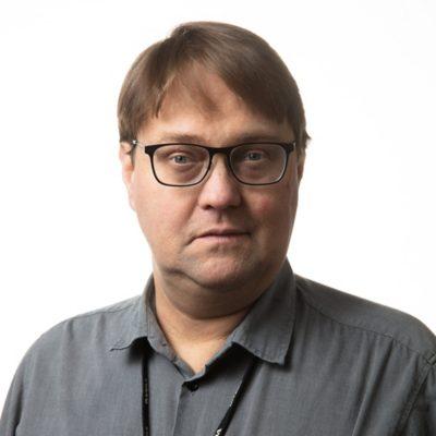 Jukka Ijäs