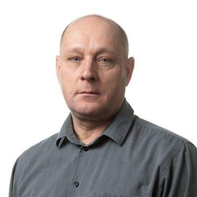 Tapio Okko
