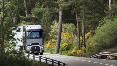Renault Trucks sosiaalisessa mediassa