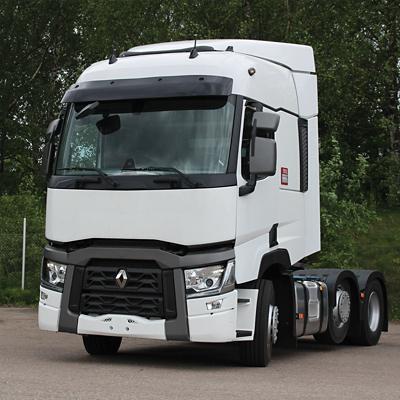 Vetoauto Renault