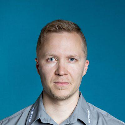 Ville Tauriainen