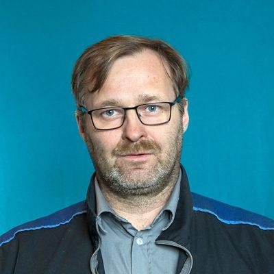 Mika Rahkola