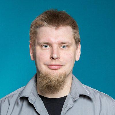Petteri Kreku