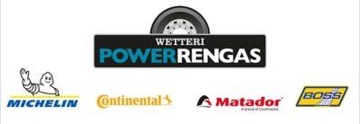 Rengas merkit Michelin Continental Matador Boss