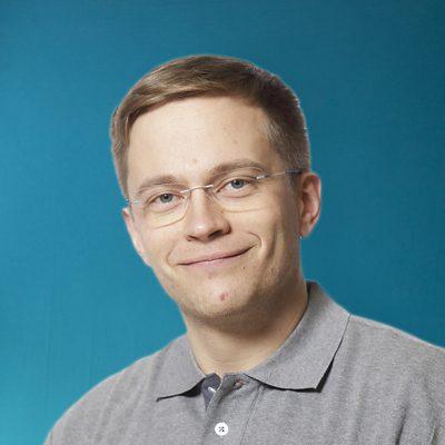 Jussi Paananen