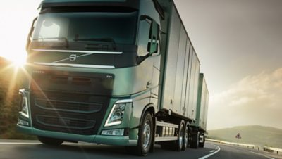 Hire purchase for trucks