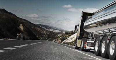 Overvåg ydelsen og effektiviteten med tjenesten Brændstof og miljø