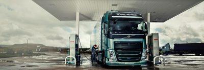 Savjet o gorivu: personalizirana usluga, godinu za godinom