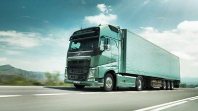 Los perfiles aerodinámicos reducen la resistencia al aire y, como resultado, el consumo de combustible