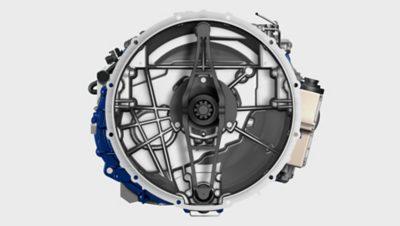Volvo FL fuel efficiency I-sync studio