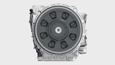 La caja de cambios I-Shift que ahorra combustible