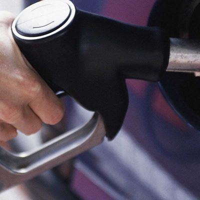 Reduce emissions by saving fuel