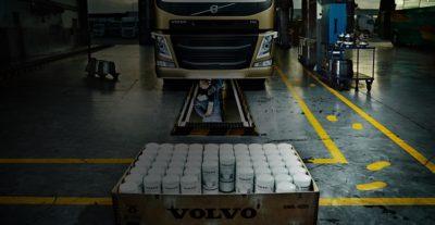 Volvo FH genuine Volvo parts top image