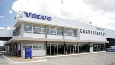 Concessionária Autosueco São Paulo - Guarulhos