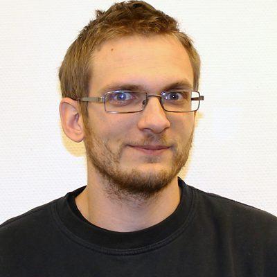 Henrik Hessling
