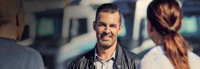 Оптимізація бізнесу — послуги Volvo Trucks
