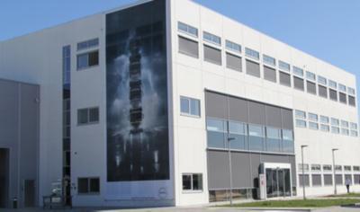 Volvo Truck Center Taastrup