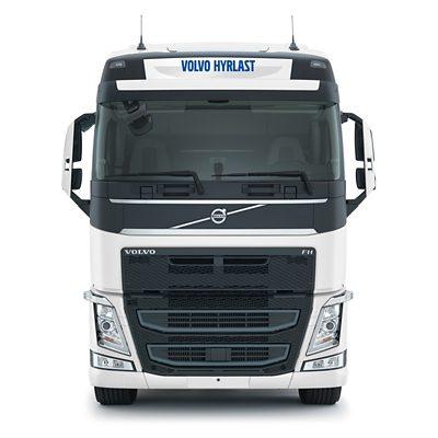 Volvo FH500/540