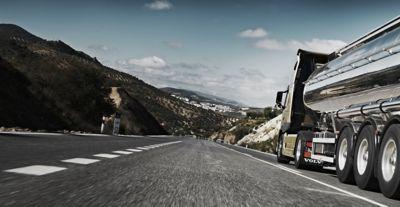 Volvo FM: I-See ahorra combustible y disminuye el CO2
