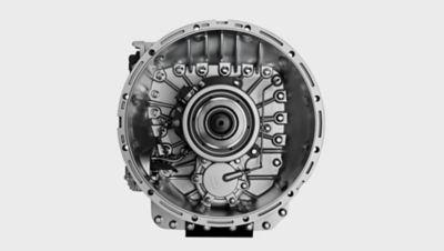 Volvo FM: I-Shift, nuestra caja de cambios más inteligente