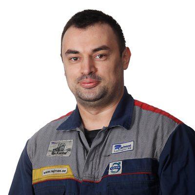 Ilija Kantar
