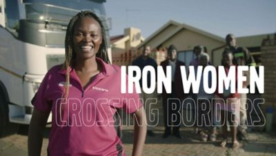Iron Women