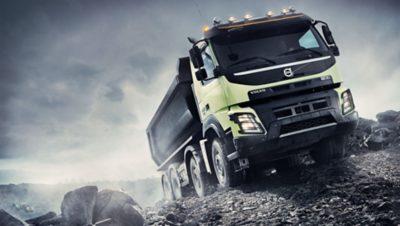 Volvo I-shift upgrade enhanced shift global