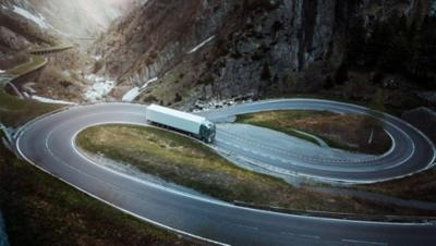 Volvo I-shift upgrade I-see global